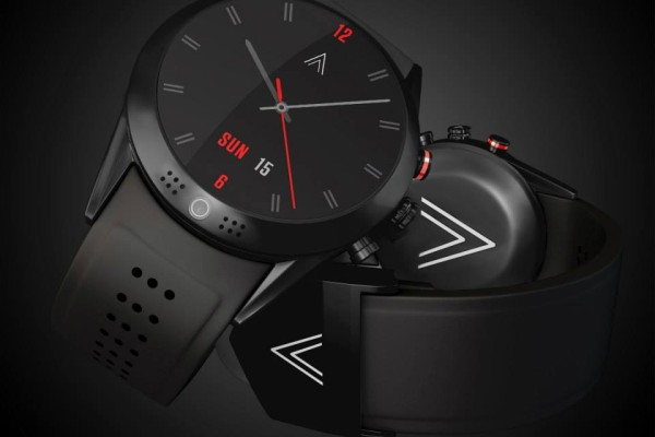 Arrow Smartwatch Design