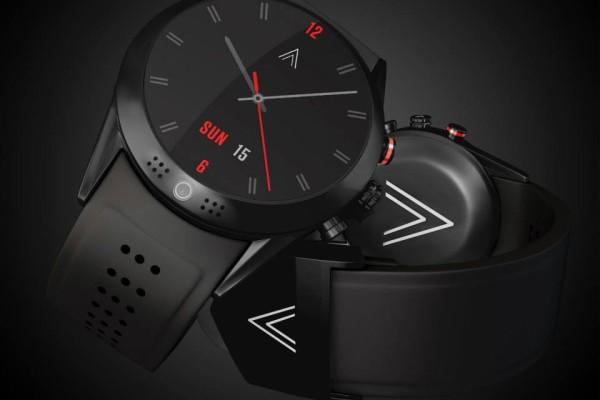 Arrow Smartwatch Design
