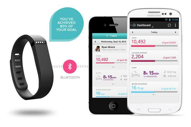 Fitbit Flex Review and Functionality SmarwatchReviews.com