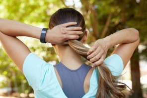 The Wrist List: Top 5 Fitness Trackers of 2014