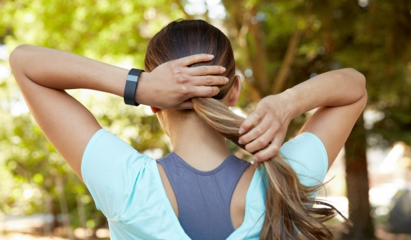 Best Top 5 Fitness Trackers of 2014