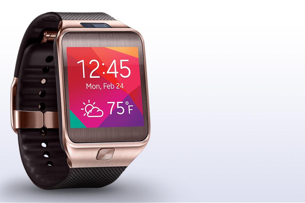 Samsung Gear 2 Review 2014
