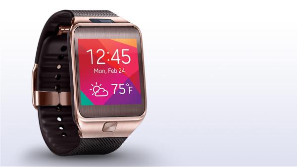 Samsung Gear 2 Smartwatch Review 2014