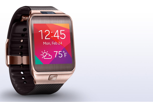 Samsung Gear 2 Smartwatch Review 2014