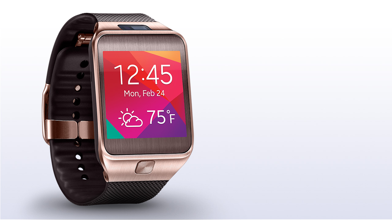 Samsung Gear 2 Review 2014