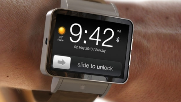 What will the Apple iWatch look like