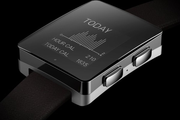Welograph Fitness Tracker Smartwatch