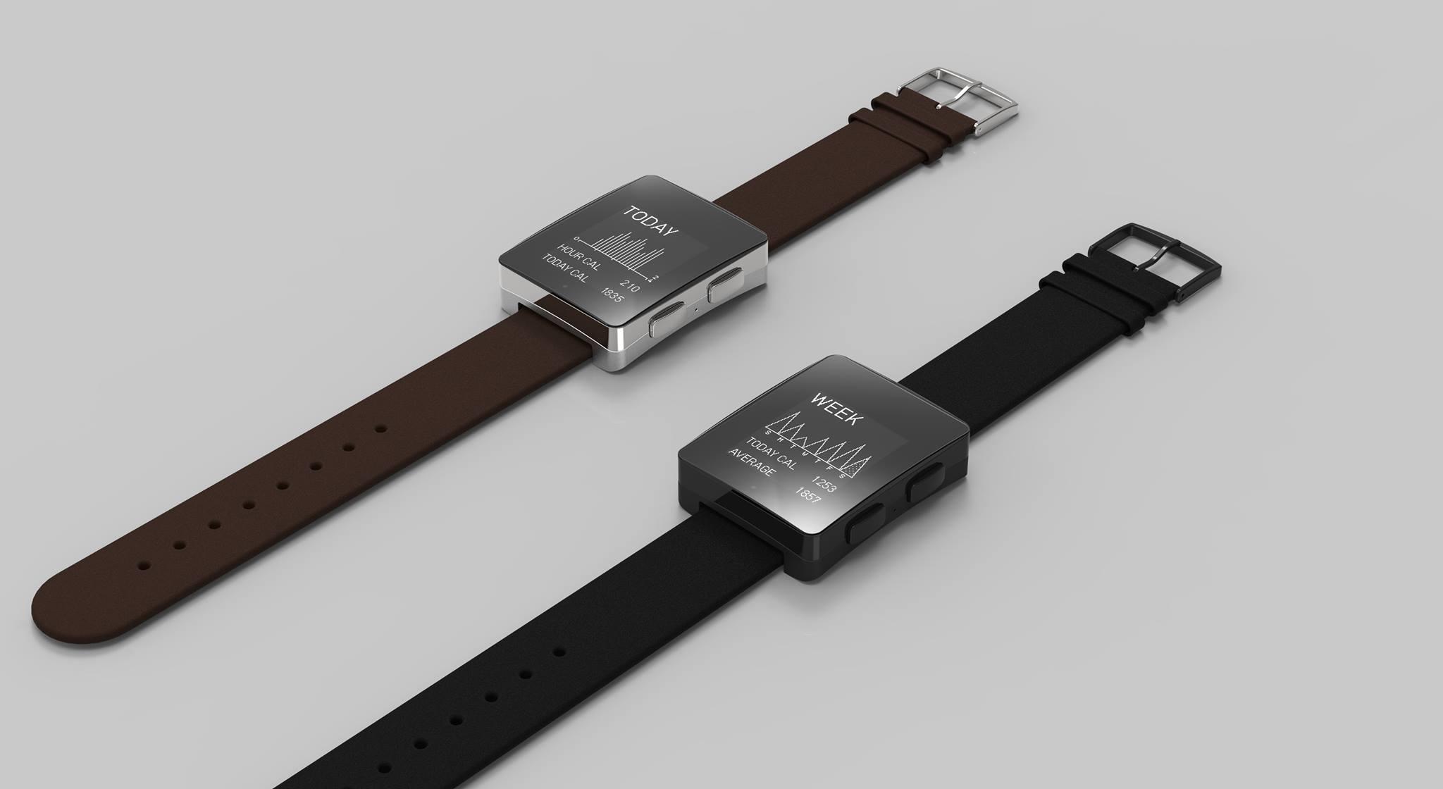 Welograph Fitness Tracker Smartwatch