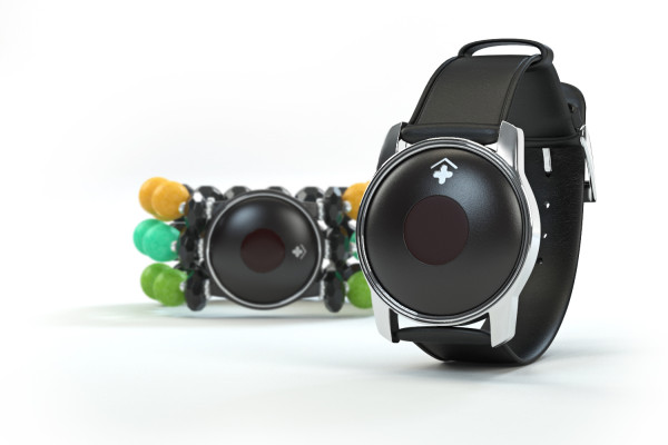 Carepredict Senior Tracker Smartwatch