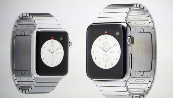Apple Smartwatch Design Photos