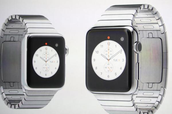 Apple Smartwatch Design Photos