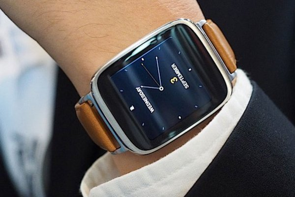 Asus-ZenWatch Screen