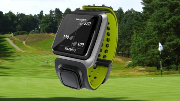 TomTom Golfer Watch