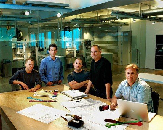 Apple Design Headquarters
