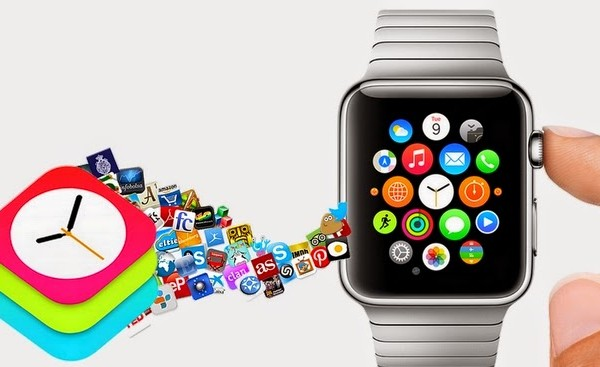 Apple Watchkit