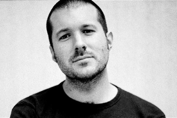 Jony Ive Apple Watch DesignerJony Ive Apple Watch Designer