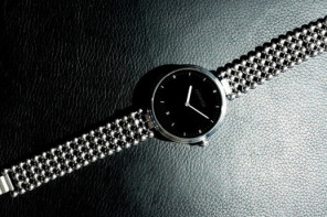 The Omate Lutetia Could Lead the Women's Smartwatch Market
