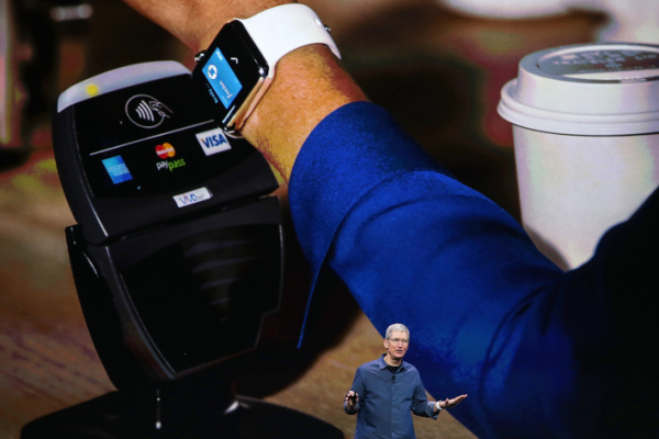 Samsung to Team with PayPal for Smartwatch Payments