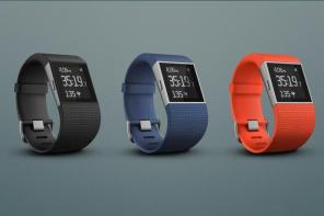 Fitbit Could Enter the Smatwatch Market with the Surge