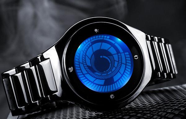 kisai_vortex_lcd_smartwatch