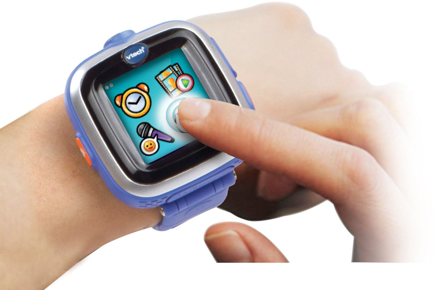 "Vtech's Kidizoom is ""My First Smartwatch ..."
