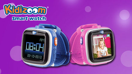 vtech_kidizoom_children's Smartwatc
