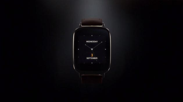 asus-zenwatch Design