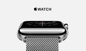 Apple Watch Details