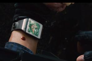 Samsung Gear Makes Appearance in Jurassic World Trailer