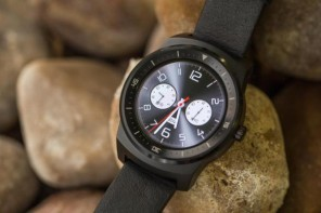 LG G Watch R2 Rumoured to Offer 4G Capability