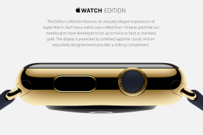 "Leaked iPhone App ""Companion"" Reveals More of the Apple Watch"