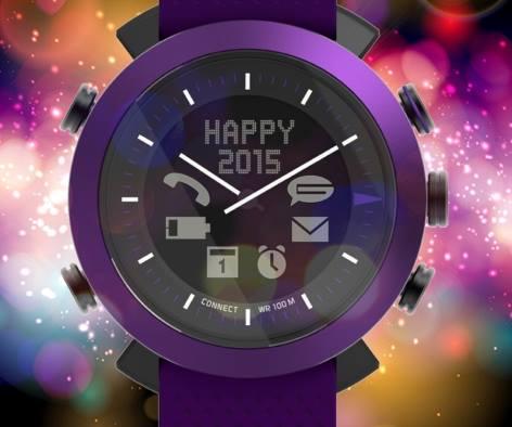Cogito Smartwatch 2015