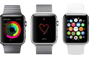 Apple Watch to Begin Shipping in April 2015