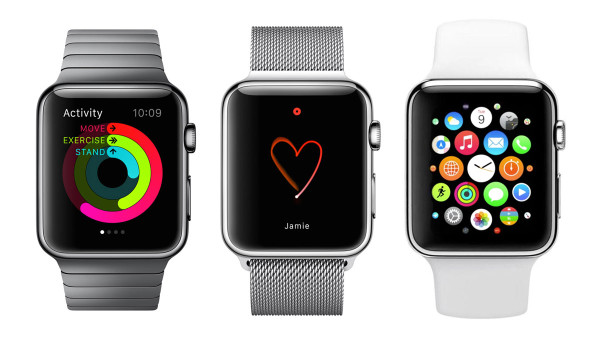 Buy Apple Watch 2015:16