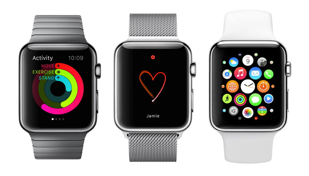 Buy Apple Watch 2015:16