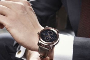 LG to present Full Metal Smartwatch Urbane at Mobile World Congress 2015