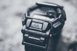 Casio G-SHOCK Limited Edition HUF Timepiece