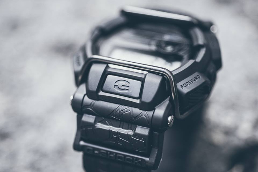 Casio G-SHOCK Limited Edition HUF