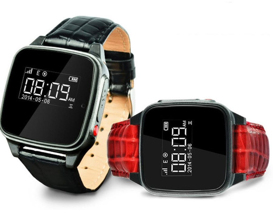 Haier smartwatch adults