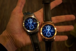 New LG Call Application Allows Calls from the LG Watch Urbane