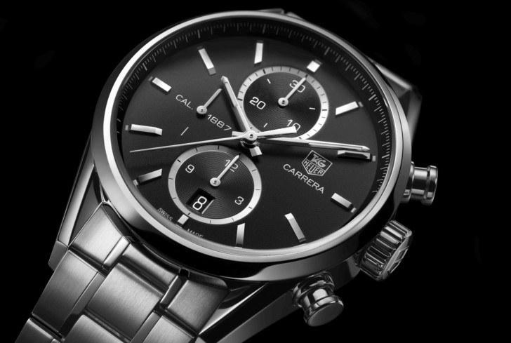 smartwatch2Tag Heuer Smartwatch 2015