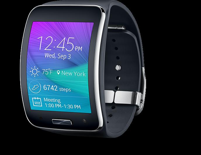 Samsung Gear Samsung 2015