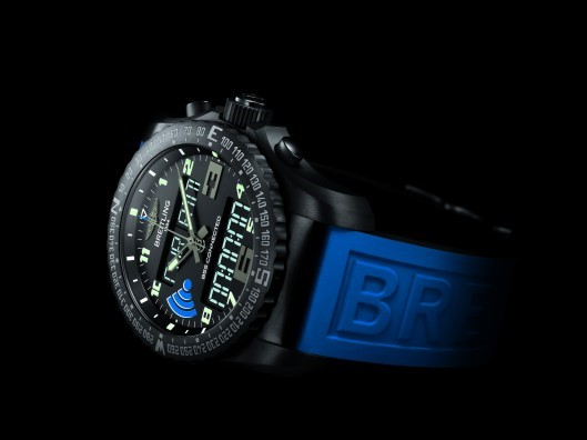 Breitling B55 Connected