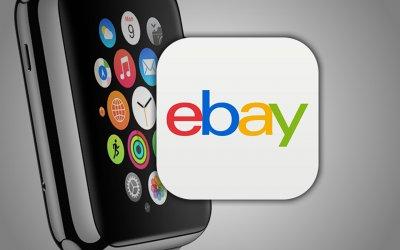 Apple Watch Ebay App