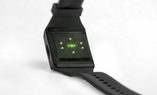 Google Health Tracker Smartwatch