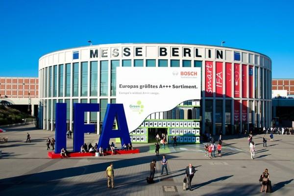 IFA Berlin 2015