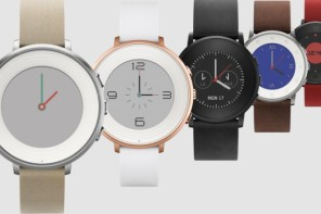 Pebble Time Round Smartwatch Review