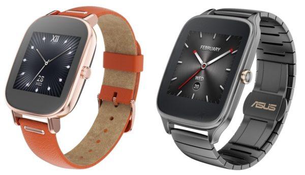zen watch 2