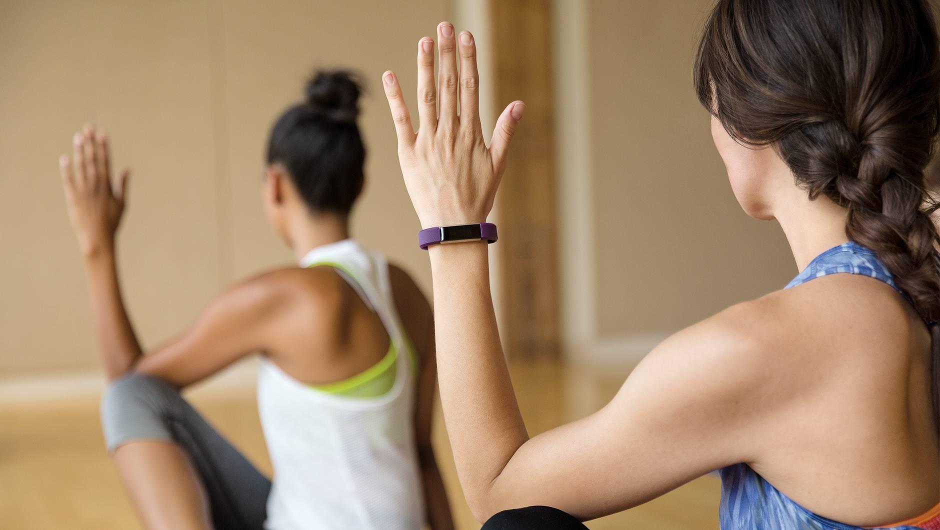 Fitbit Alta Fitness Tracker Smartwatch