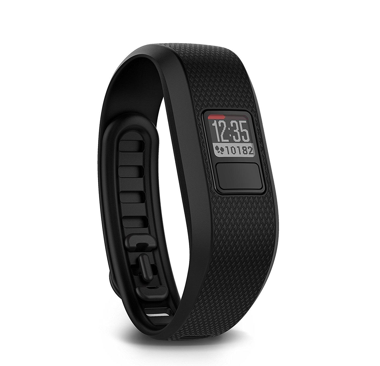 vivofit 3 fitness smartwatch